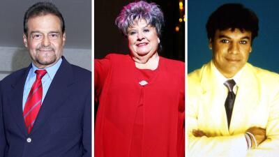 Sus muertes impactaron el mundo de las telenovelas en el 2016