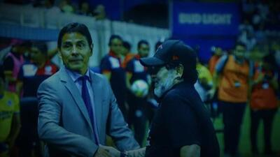 Previa: La esperanza de San Luis busca frenar al D10S Maradona de Dorados