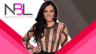 ¿Recuerdas a Nathalia Casco, de Nuestra Belleza Latina? Nos acaba de dar tremenda sorpresa 😍