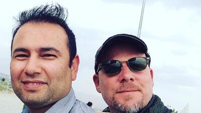 Mueren un periodista estadounidense y su traductor en un ataque en Afganistán