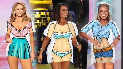 'Bye, bye' al desfile en traje de baño del certamen de Miss America
