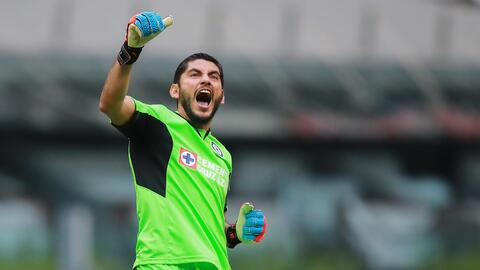 Caixinha niega interés por Sebastián Jurado y respalda a Corona como el mejor de la Liga MX