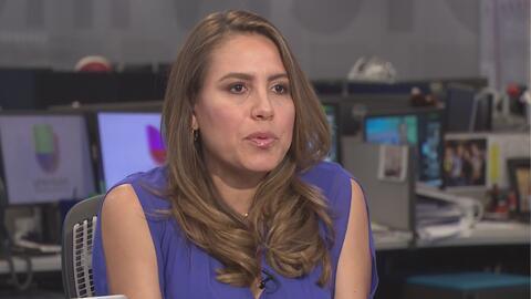 Lindsay Casinelli se metió en un lio por defender sus gustos: prefirió a Italia sobre Venezuela