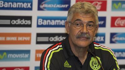 Es un hecho: 'Tuca' Ferretti toma al Tri para fechas FIFA