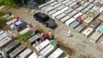 Corrupción, cuerpos desaparecidos y una profunda crisis económica: los impactos del coronavirus en Ecuador