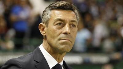 ¿Es exagerado decir que a Pedro Caixinha le quedó grande Cruz Azul?