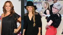 Andrea Legarreta, Shakira y hasta la Reina Letizia: a ellas no les da miedo reciclar sus vestidos