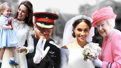 El fotógrafo de la familia real revela curiosos detalles sobre las fotografías que les toma