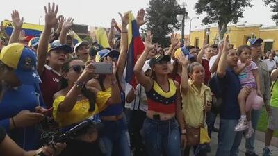 Aumentan las denuncias de xenofobia y malos tratos contra venezolanos en Perú