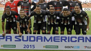 Zamora se corona campeón del Torneo Adecuación en el fútbol venezolano