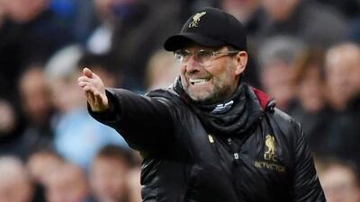¡Alineación ambiciosa! Estos serían los once titulares del Liverpool ante el Tottenham