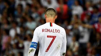 ¿Qué pasará con Cristiano Ronaldo después de quedar eliminado del Mundial?