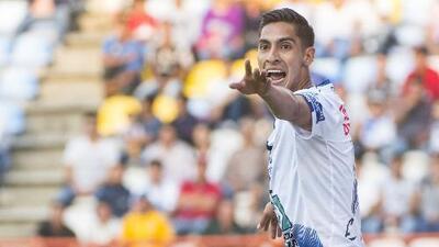 """Aguirre no le dice no a Chivas: """"me ilusiona el interés de uno de los clubes más importantes de México"""""""