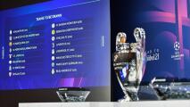 Así son las fechas y horarios de los Octavos de la Champions