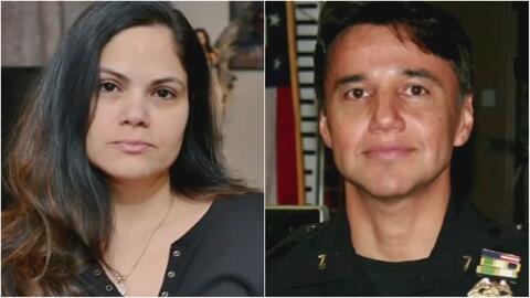Una oficial de policía de Nueva York demandó a su exsupervisor por presunto acoso sexual