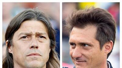 El Cali Clásico se enriquece con el primer duelo en MLS ente Matías Almeyda y Guillermo