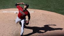 Joakim Soria: perfil, estadísticas y datos del jugador de MLB