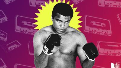 Adiós a Muhammad Ali con la música que lo inspiró