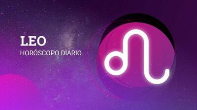 Niño Prodigio – Leo 3 de abril 2019