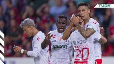 "Mauro Quiroga le da un ""plano secundario"" a ganar el título de goleo"