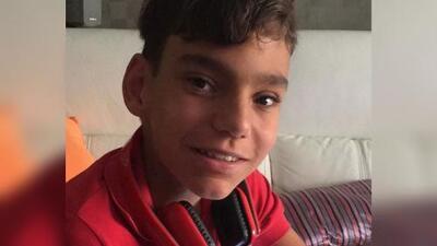 """""""Apenas habla o se mueve"""": la hermana de Adrián Martín dice qué pasa con la salud del cantante"""