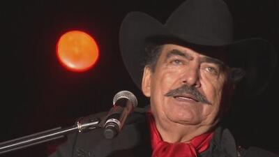 Joven dice que Joan Sebastian llevaba droga en donde transportaba toros que usaba en corridas