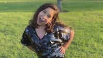 Niña de 11 años emprende una lucha contra los proyectos de ley en Texas que afectan a la comunidad transgénero