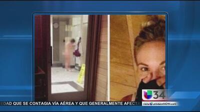 Conejita de Playboy podría ir a la cárcel por burlarse del físico de una mujer en redes sociales