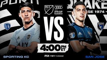 Domingo de acción en MLS con los Playoffs del Oeste