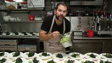 Aquí se come en español: los chefs que han puesto el sabor hispano en Estados Unidos