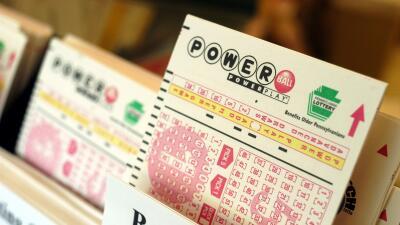 El único billete ganador del sorteo de Powerball se vendió en California