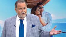"""""""Ella se lo busca"""": Raúl reacciona al posible rompimiento de Ninel Conde y Larry Ramos"""