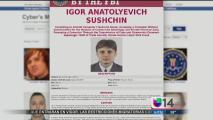 Acusan a espías rusos del hackeo masivo de Yahoo
