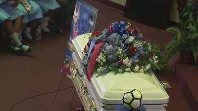 Dan el último adiós a los tres adolescentes atropellados mortalmente en North Miami