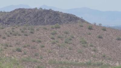 Alerta por alta contaminación por partículas de polvo en Arizona