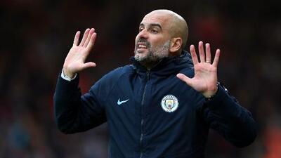 ¿Gambeta a los títulos? Guardiola se confesó sobre ganarlo todo con el Manchester City