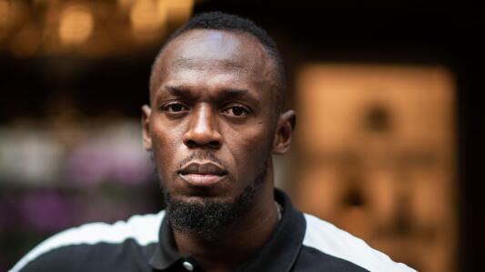 Usain Bolt dio positivo de COVID-19 tras celebrar su cumpleaños