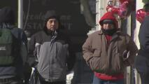 La Cruz Roja ofrece recomendaciones para protegerse del tiempo invernal
