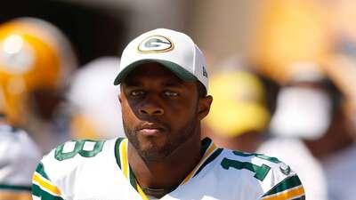 "Randall Cobb: ""No planeo perderme algún juego"" para los Green Bay Packers"