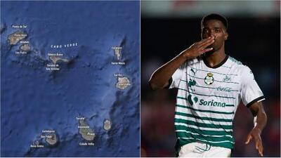 Así es Cabo Verde, el país que vio nacer al goleador Djaniny Tavares
