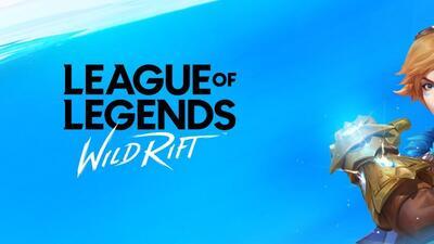 Las diferencias entre Wild Rift y League of Legends