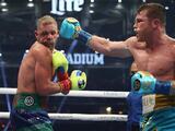 Saunders fue operado y reveló múltiples fracturas tras su pelea con Canelo