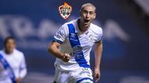 Pumas tiene interés en reforzarse con Santiago Ormeño