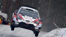 Se inaugura la edición 48 del Mundial de Rally con nuevo monarca