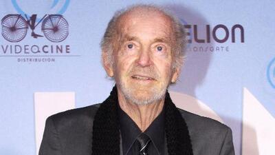 Muere el primer actor Fernando Luján a los 79 años