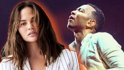 """""""Mis ojos aún están hinchados"""": Chrissy Teigen, esposa de John Legend, aún afectada por la muerte de un miembro de la familia"""
