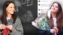 Katie Holmes celebra los 15 de Suri, la hija que tuvo con Tom Cruise, con tiernas fotos