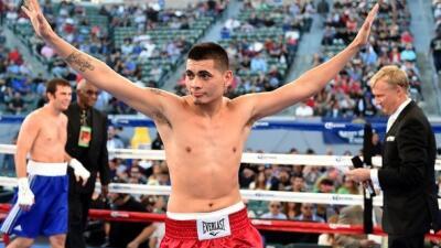 Fabián Maidana venció a Jorge Maysonet