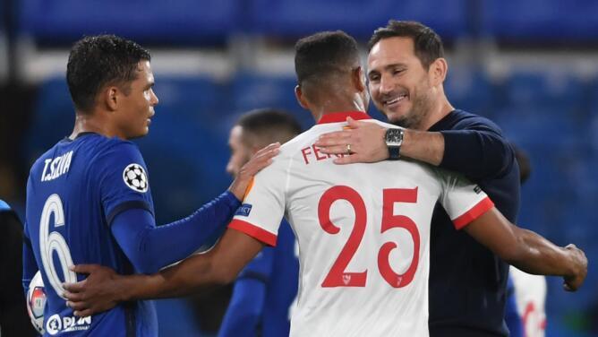 Misión Europa | Dos grupos definieron a sus clasificados en Champions League
