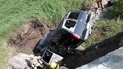 Mueren 6 integrantes de dos bandas de regional mexicano en accidente de tránsito (Advertencia: contenido gráfico)